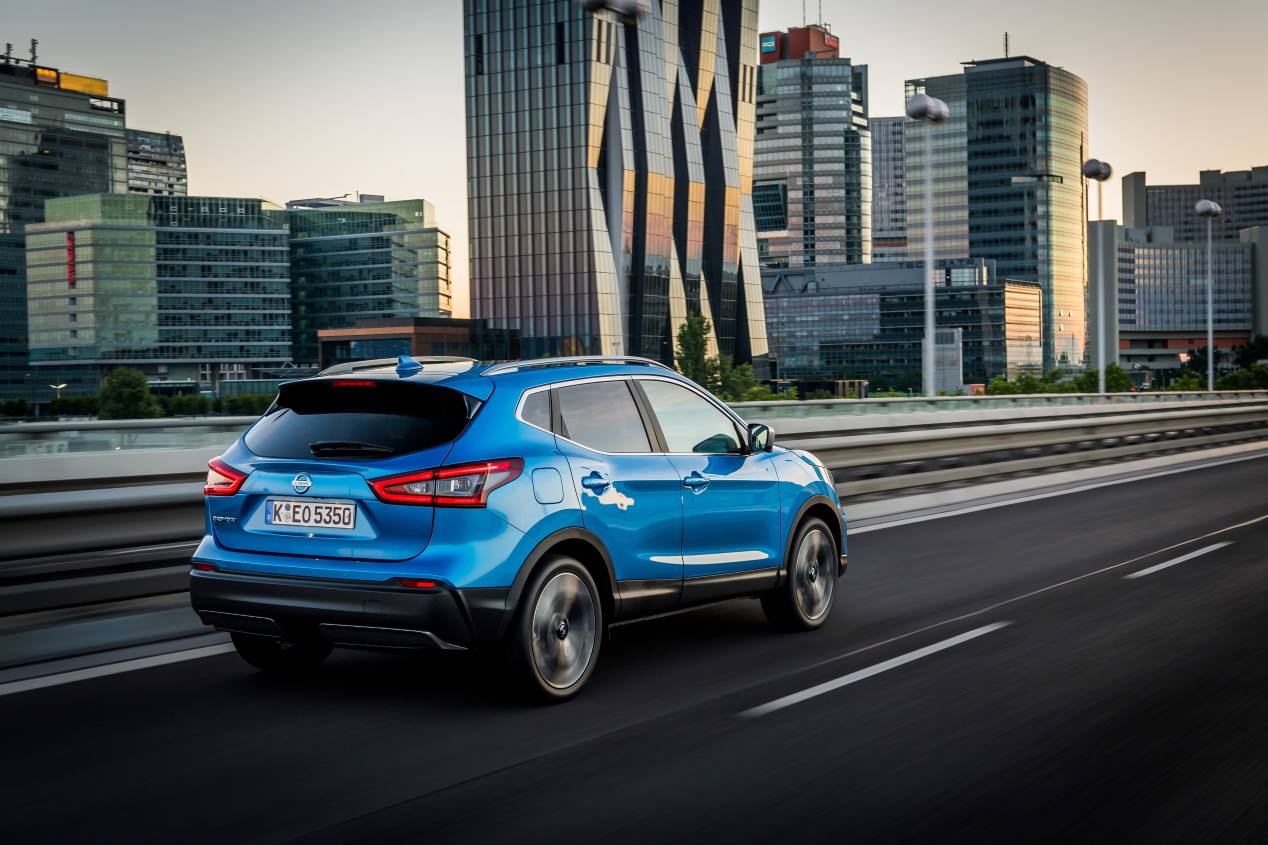 El Grupo Renault-Nissan, número 1 mundial en ventas de coches