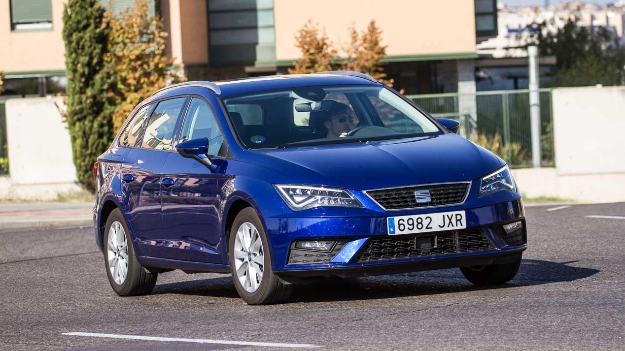 El Grupo VW y el Grupo Renault-Nissan: líderes del mundo