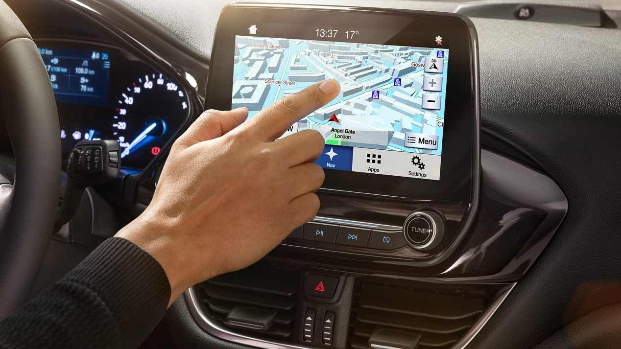 Ford Focus 2018: el compacto se estrenará finalmente en abril