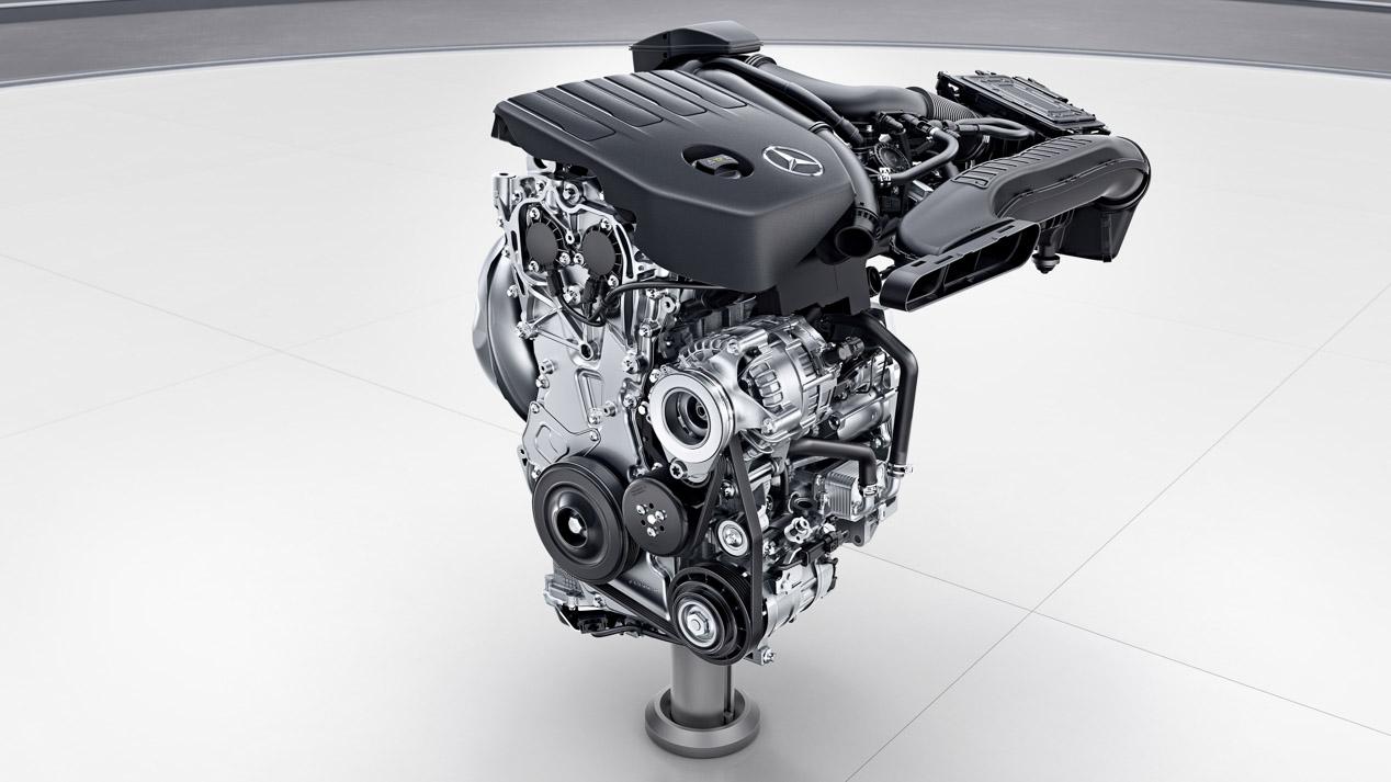 Mercedes Clase A 2018: todas las fotos del revolucionario compacto
