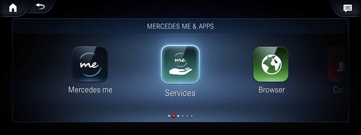 Las claves del Mercedes Clase A 2018 y su telemática MBUX