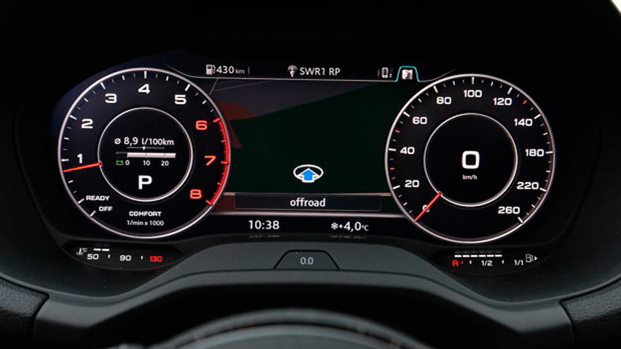 Comparativa: Volkswagen T-Roc, Audi Q2 y Hyundai Kona