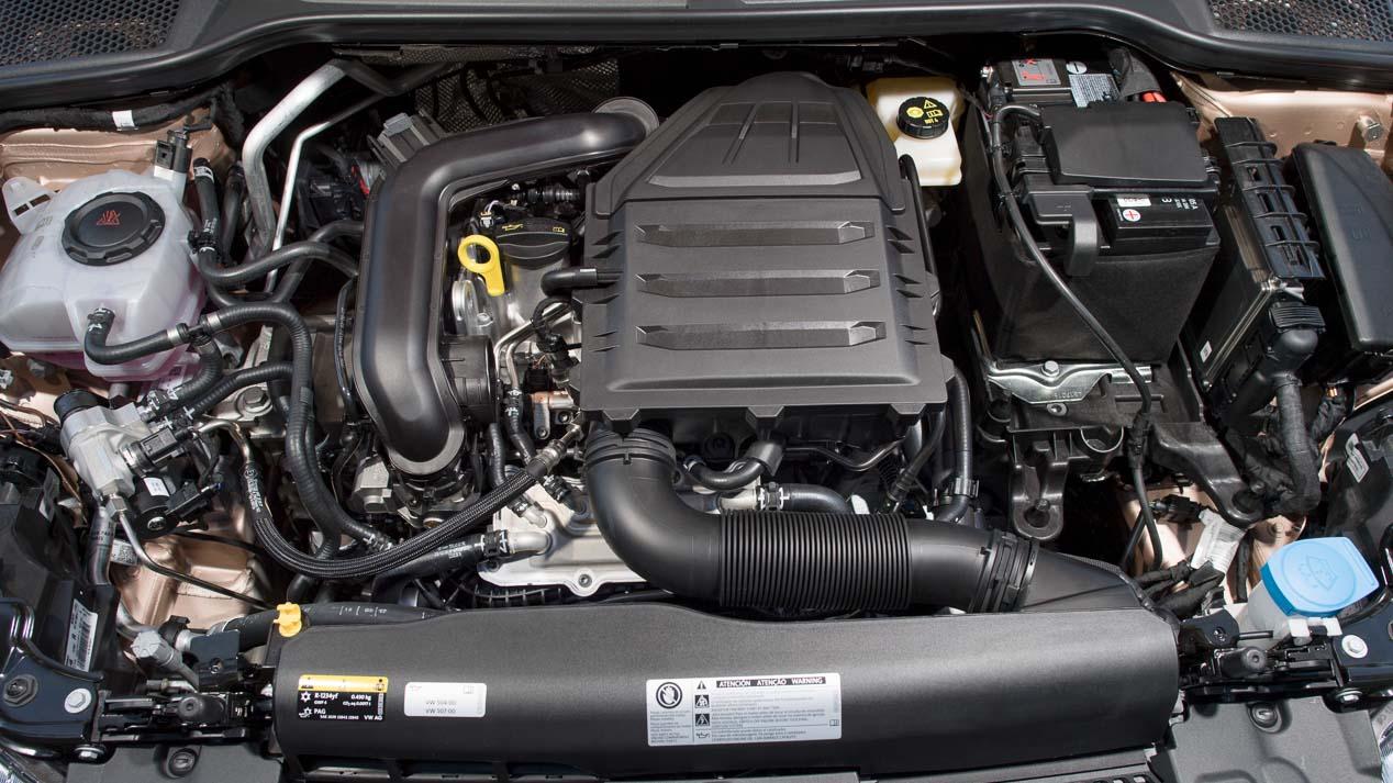 Conducimos el Seat Ibiza de gas natural
