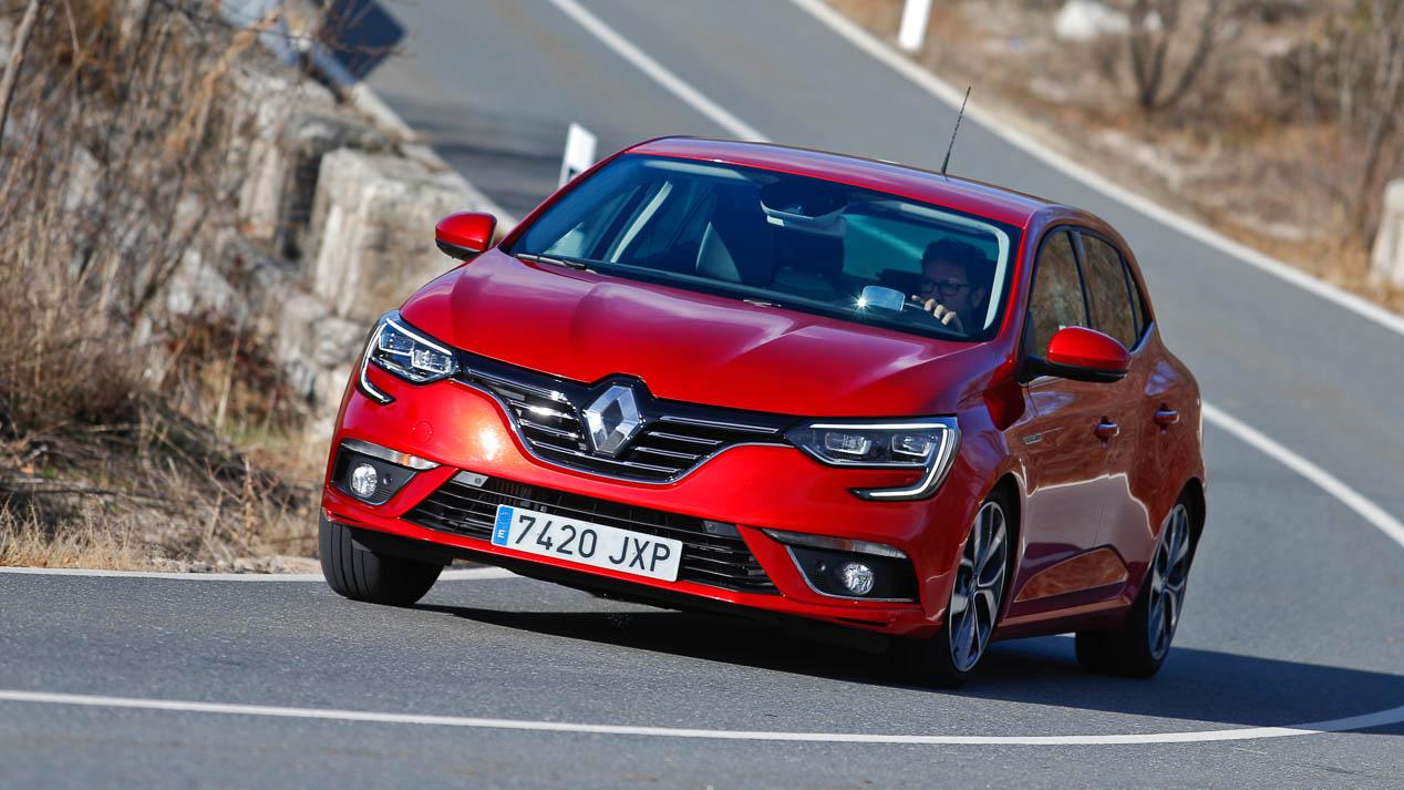 Comparativa: Opel Astra vs Renault Mégane vs Peugeot 308