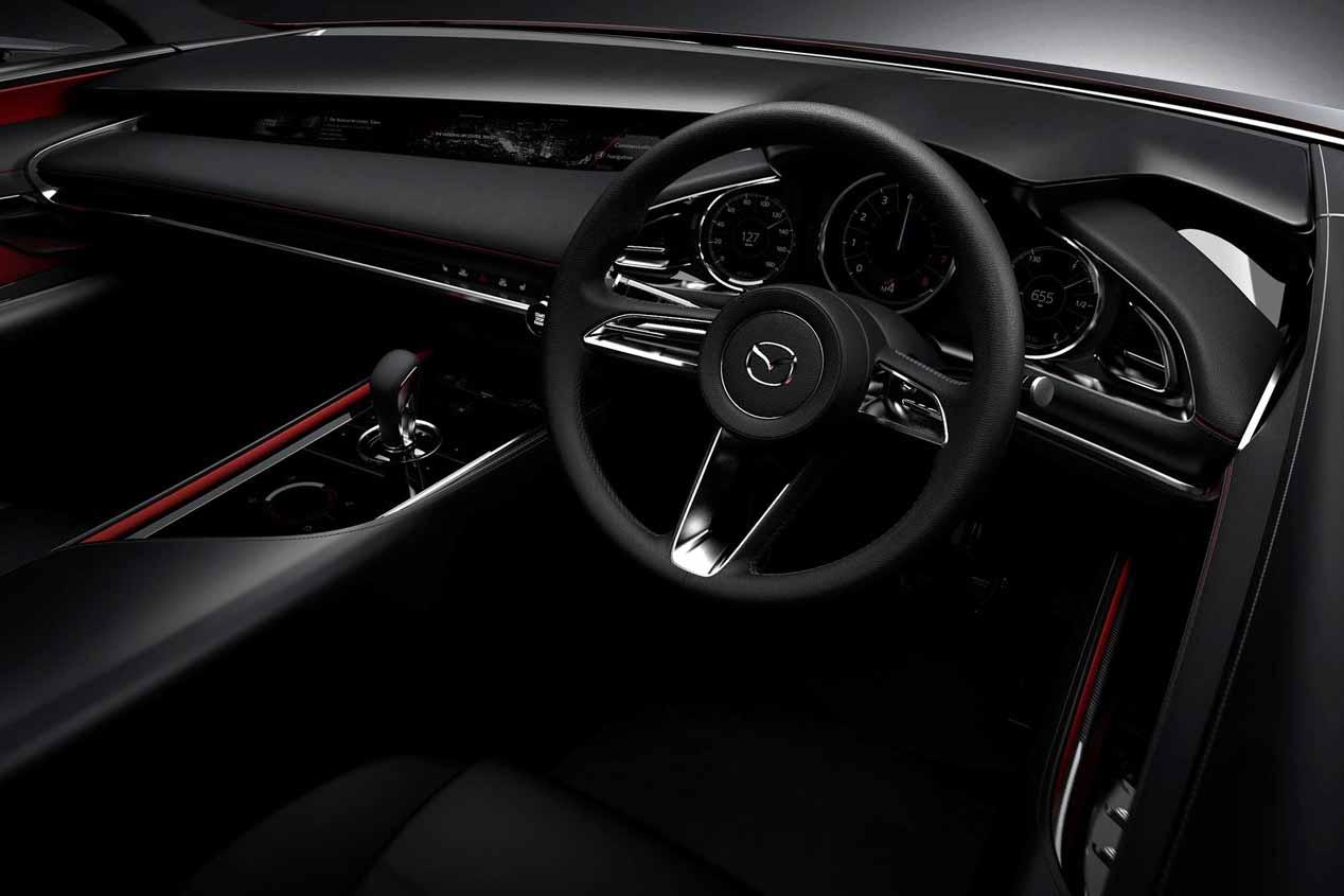 Confirmado: el nuevo Mazda3 llegará en 2019
