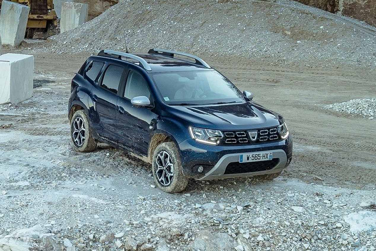 Fiat se plantea un SUV barato o de bajo coste