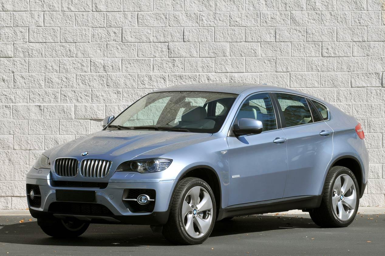 La tecnología BMW EfficientDynamics cumple 10 años