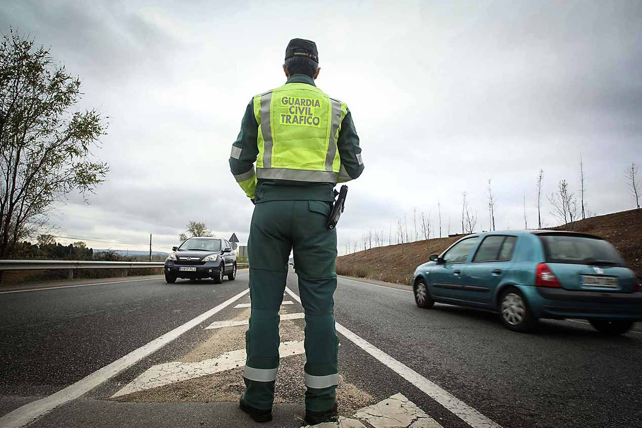 Las novedades de tráfico, ITV, multas, norma WLTP... de 2018
