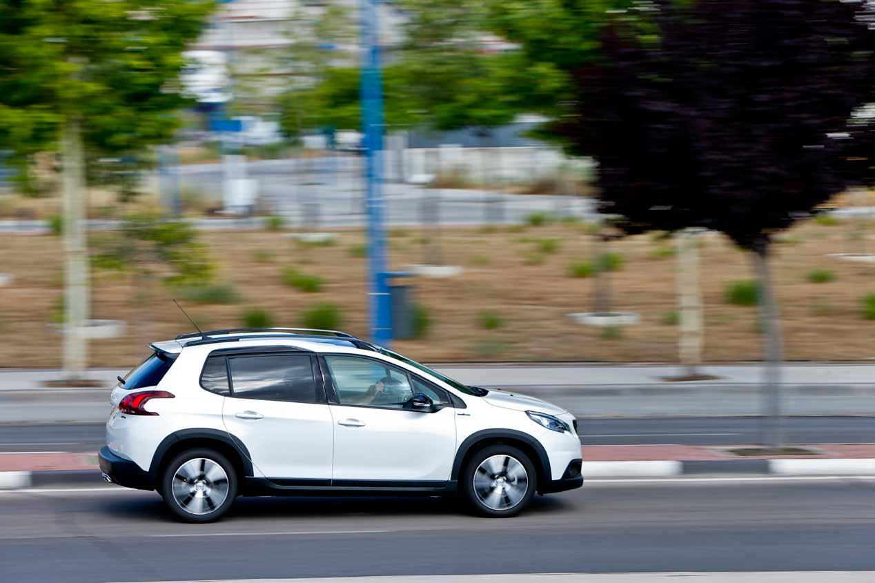 SUV pequeños vs utilitarios: ¿cuáles son sus diferencias en consumos?