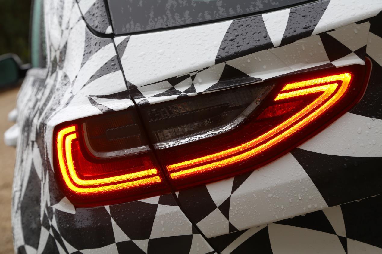 Kia Ceed 2018: nos subimos al nuevo compacto