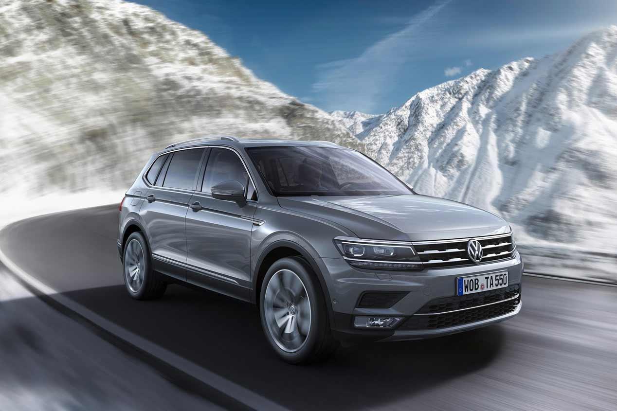 Seat Tarraco: el nuevo SUV grande de Seat