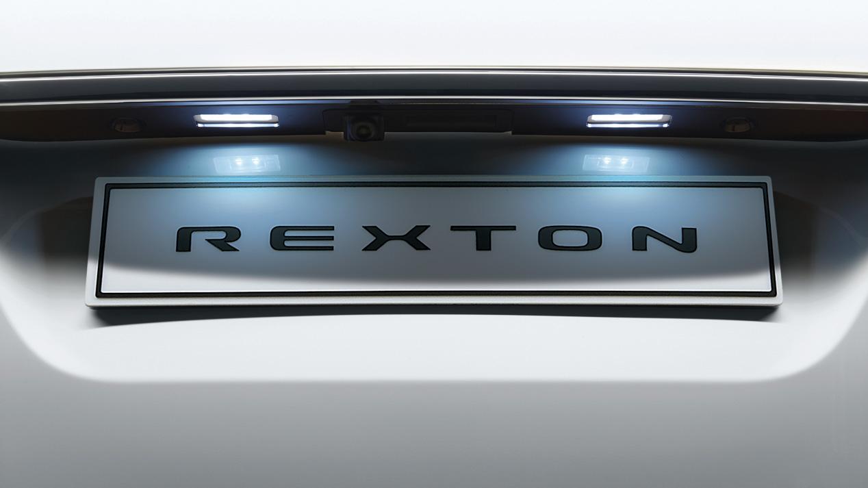 Conducimos el SsangYong Rexton 2018