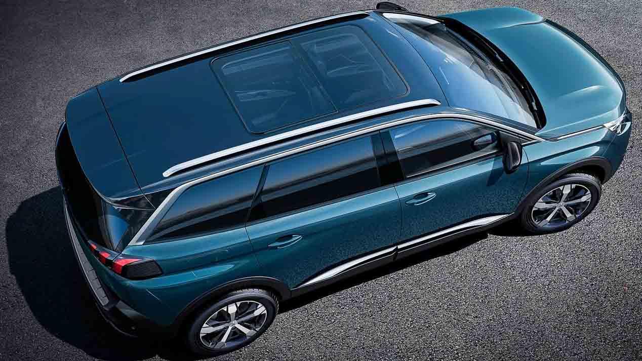 Seat Tarraco: el gran SUV de Seat y sus nuevos rivales SUV