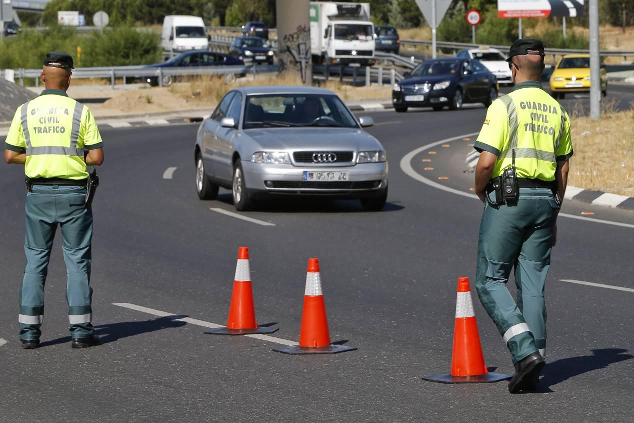 Medicamentos: sus efectos en la conducción y en los test anti-droga