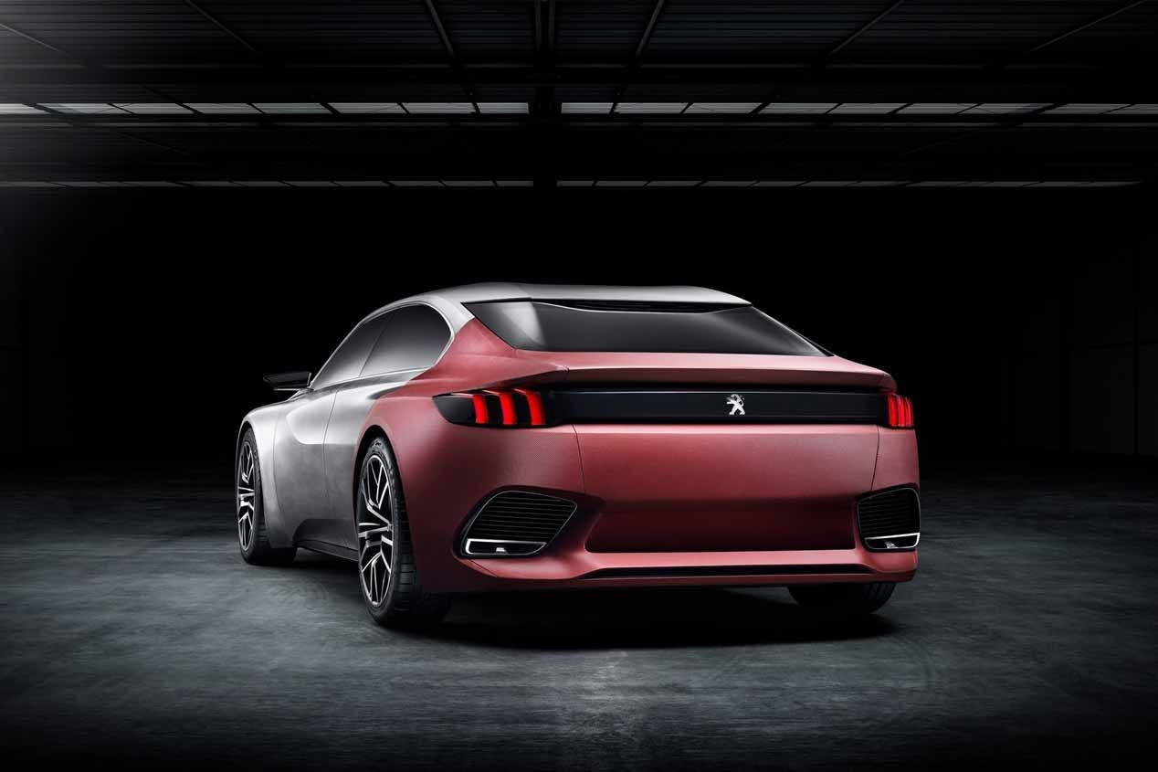 Peugeot y Citroën revolucionarán sus berlinas con los nuevos 508 y C5