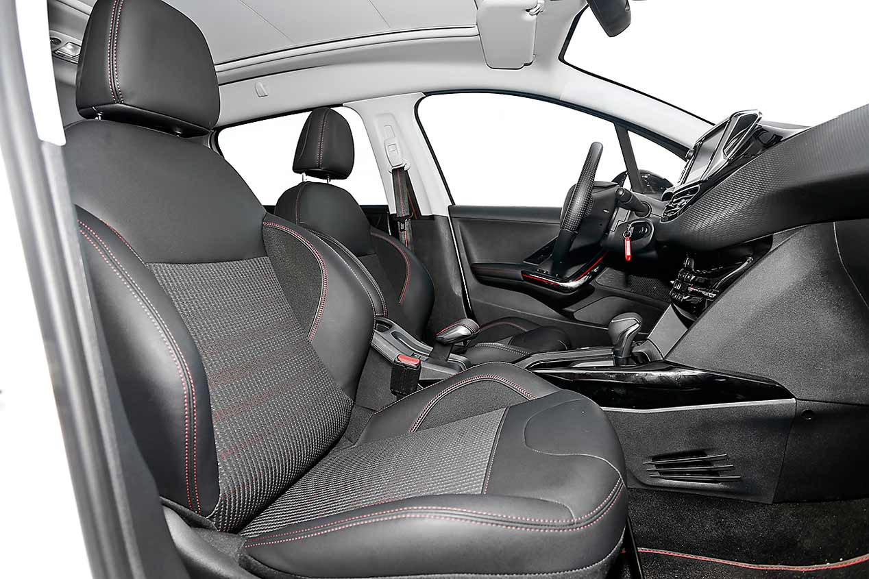 ¿SUV Diesel o gasolina? Analizamos en Peugeot 2008, Renault Captur y Nissan Juke qué interesa