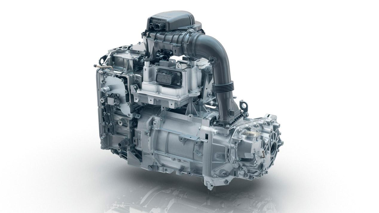 Renault ZOE R110: con nuevo motor de 80 kW
