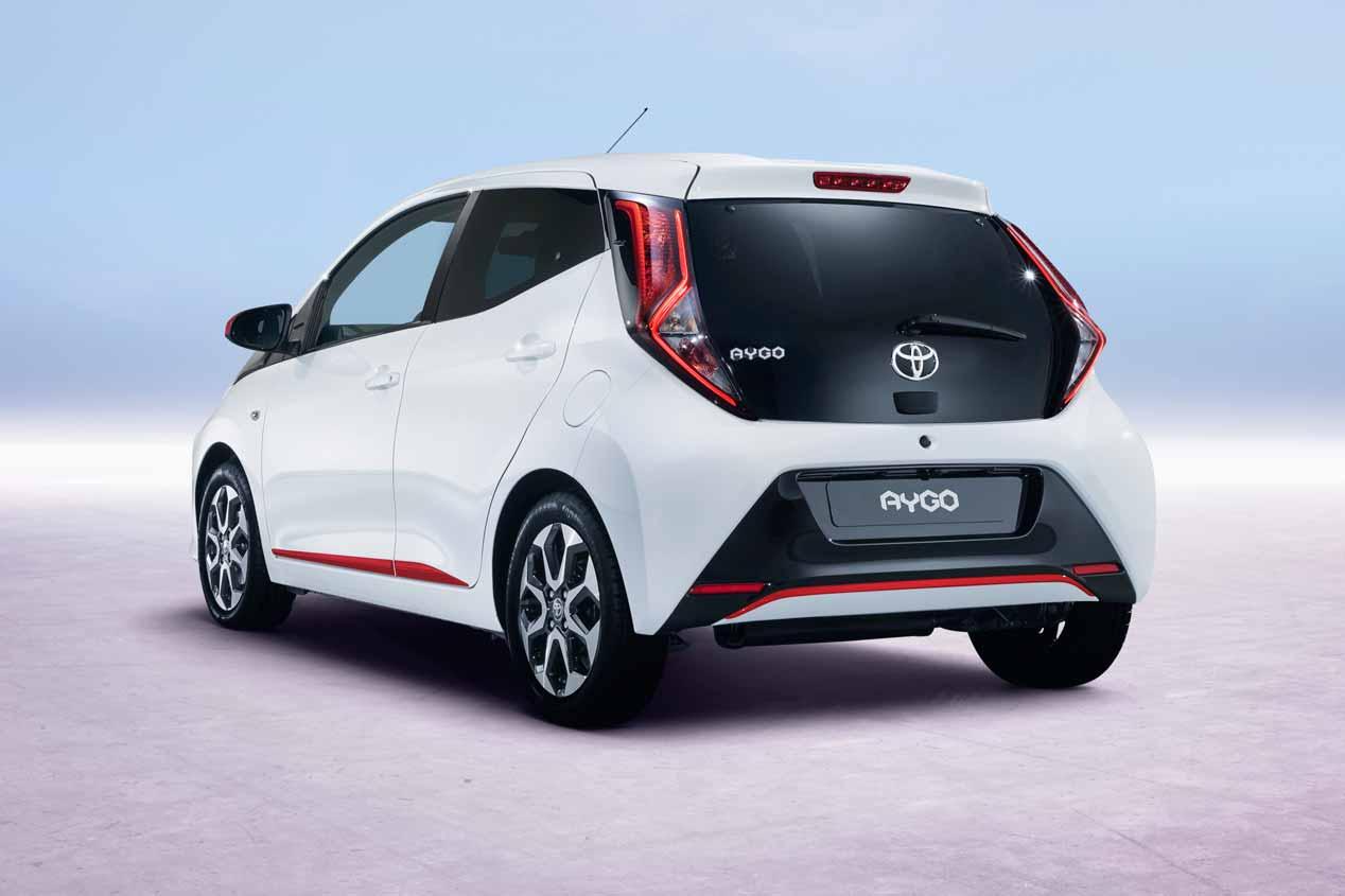 Las novedades de Toyota en el Salón de Ginebra 2018