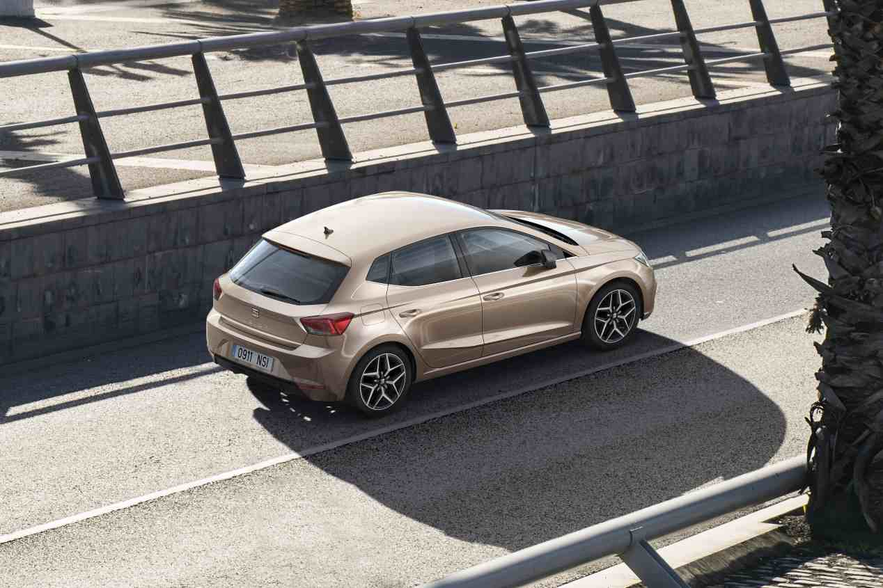 Seat Ibiza: opiniones del finalista del Car of the Year 2018