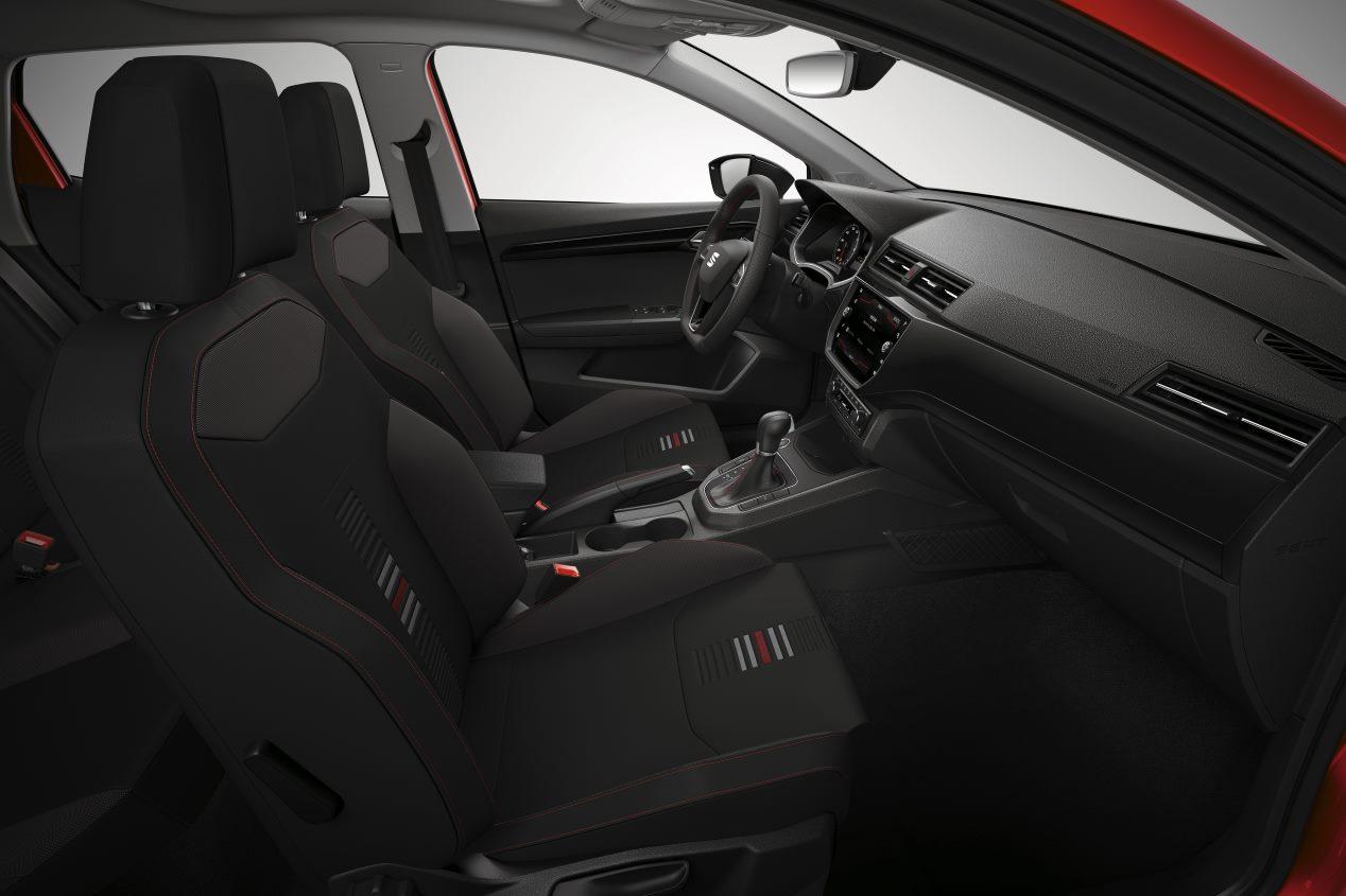 Seat Ibiza: opiniones del finalista del Car of the Year 2018