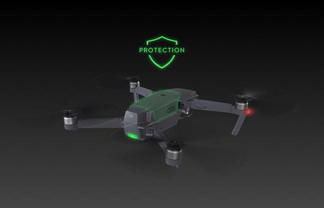 Drones, esta puede ser la nueva herramienta de la DGT