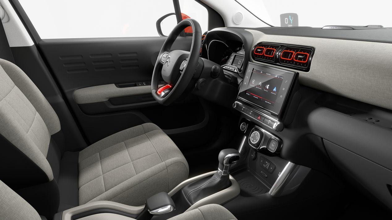 Citroën C3 Aircross: opiniones del SUV finalista a Coche del Año en Europa 2018