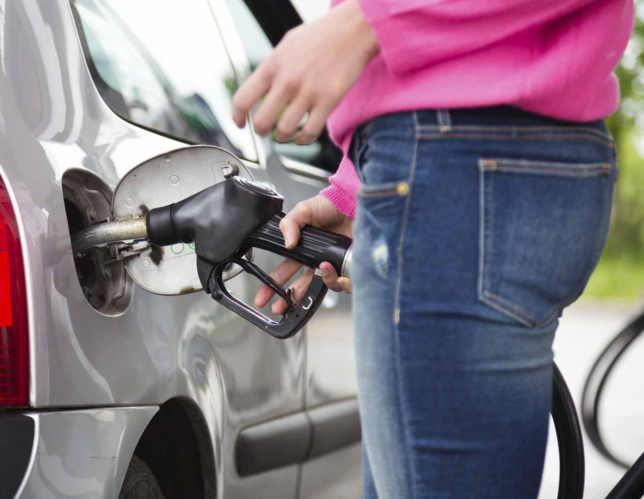 Error de repostaje de combustible: qué le puede pasar al coche