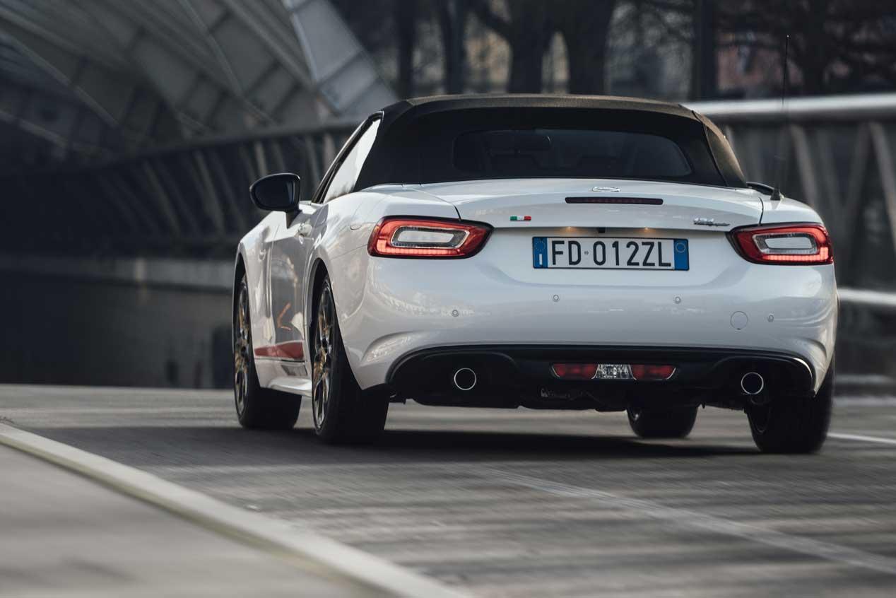 Fiat, todo lo que llevará a Ginebra