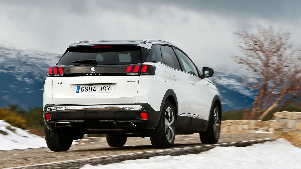 Top ventas de febrero en España: los coches y SUV más vendidos