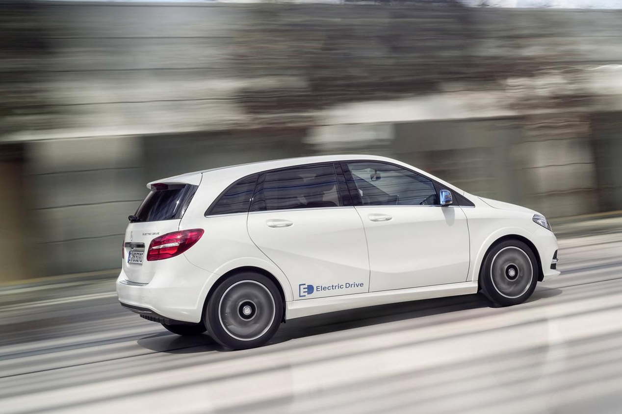 Segunda mano, los coches más fiables según Dekra