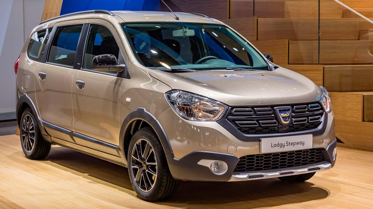 Gama Dacia Stepway: nueva serie limitada más exclusiva