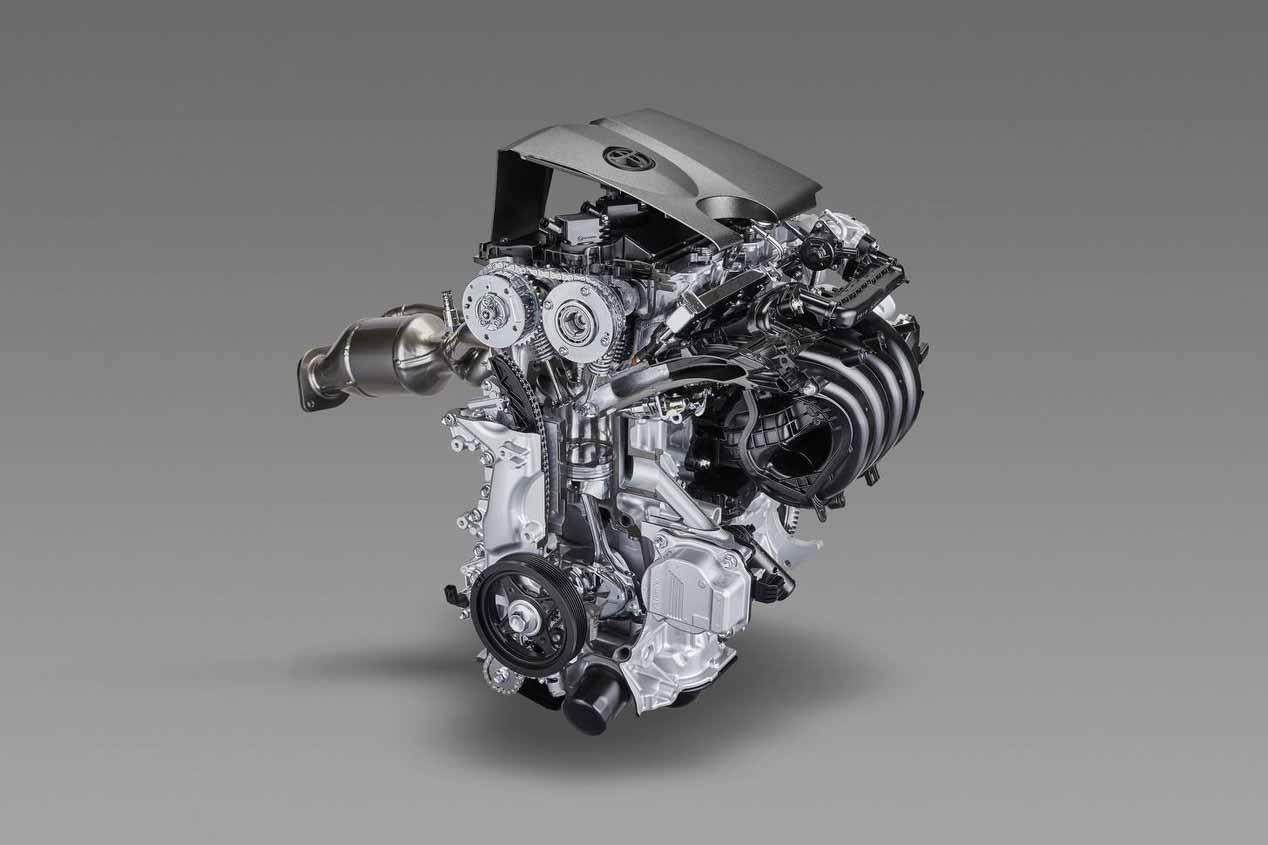 Toyota dejará de vender Diesel en Eutopa a finales de 2018