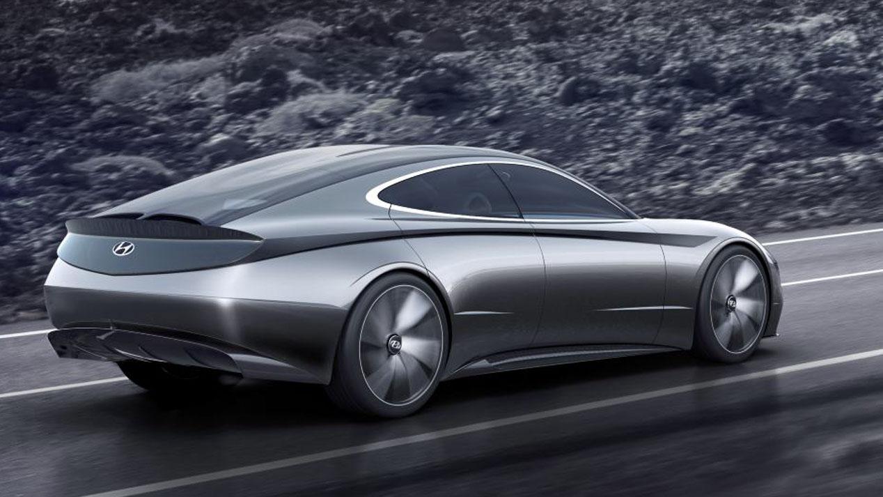 Los mejores concept cars del Salón de Ginebra 2018