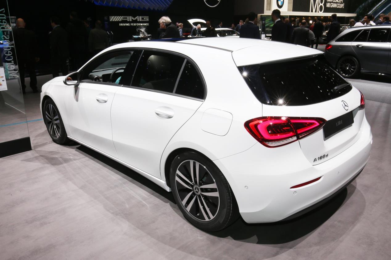 Los mejores coches para comprar ya del Salón de Ginebra 2018