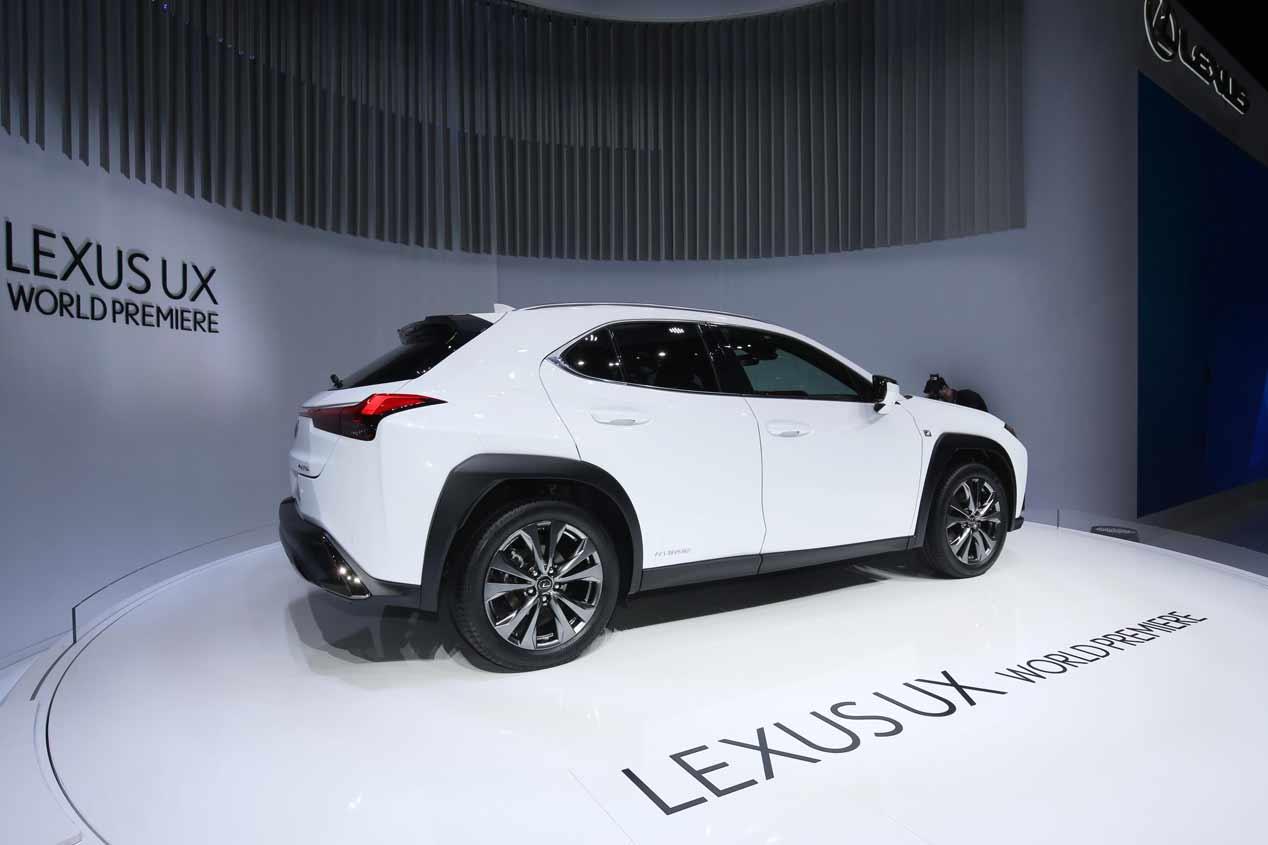 Los mejores SUV del Salón de Ginebra 2018, en imágenes