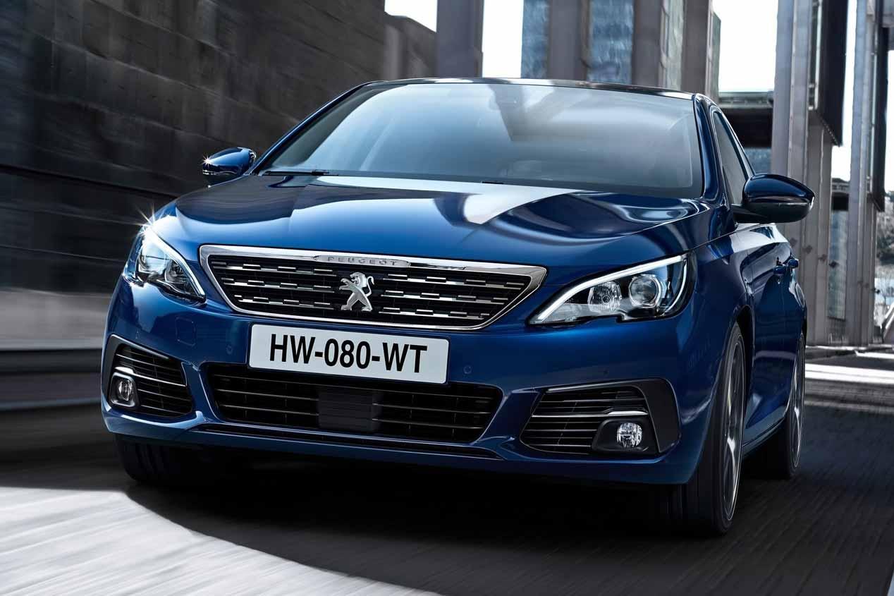 Vuelven las 48H Peugeot, con descuentos de hasta 7.000 euros