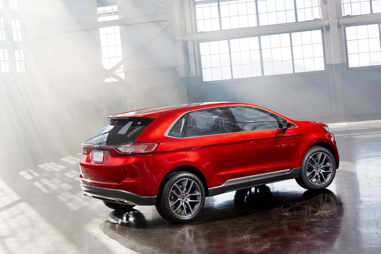 Ford Kuga 2019: el nuevo SUV llegará a inicios de 2020