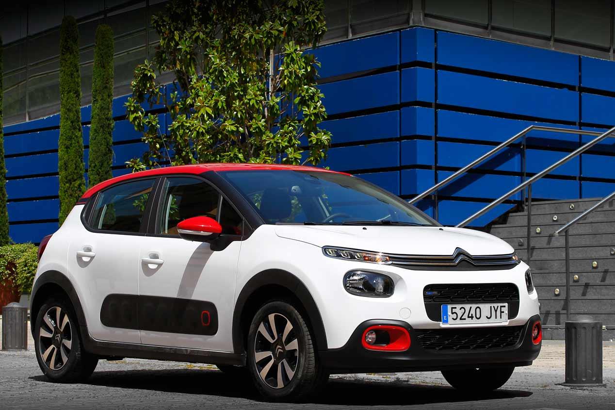 Probamos el nuevo Citroën C3 GLP de gas licuado