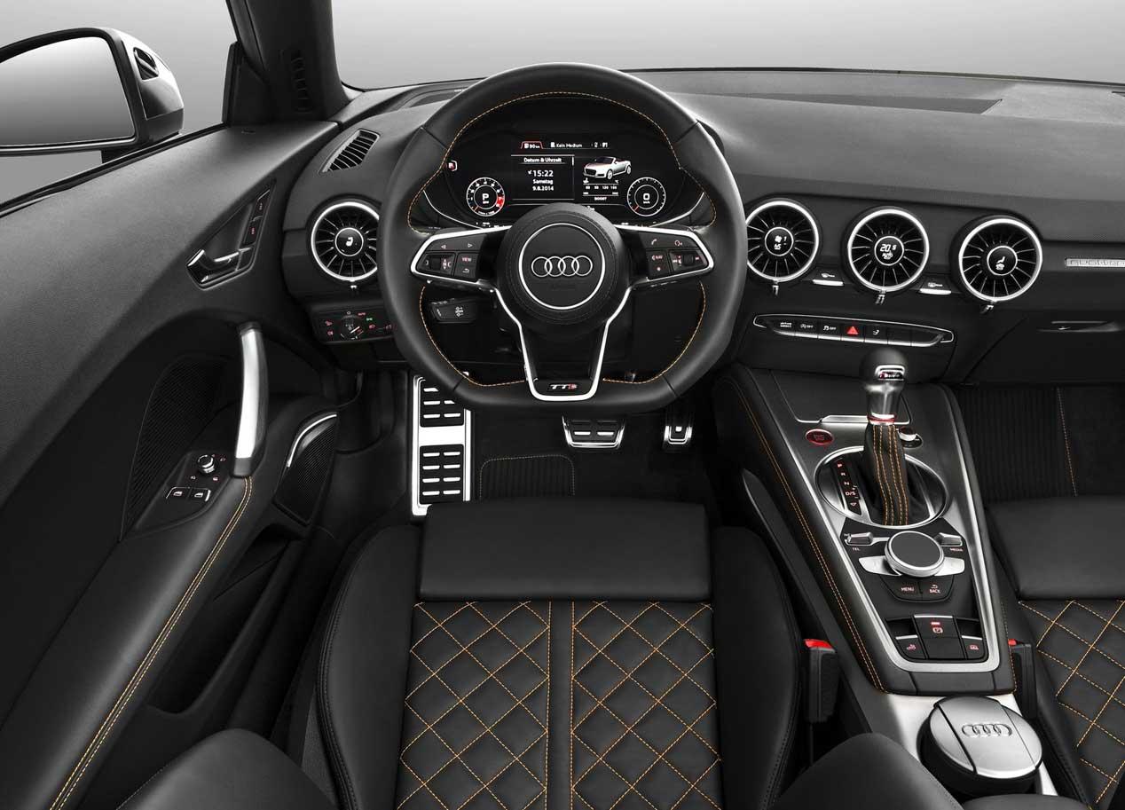 Audi TT, repasamos sus 20 años de historia