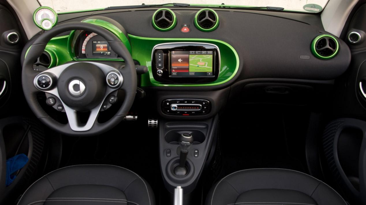 Los coches eléctricos, una alternativa de compra cada vez más real
