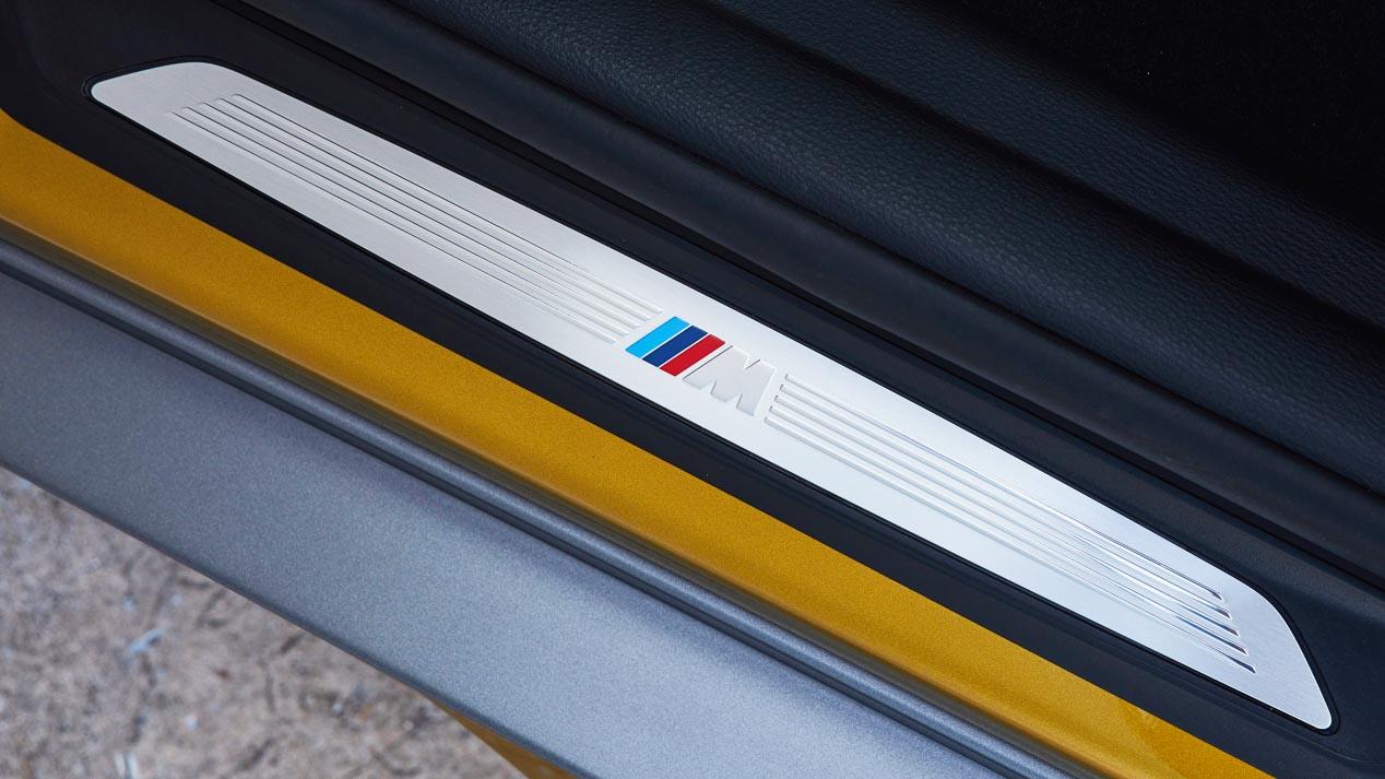 BMW X2 20i sDrive: primeras impresiones