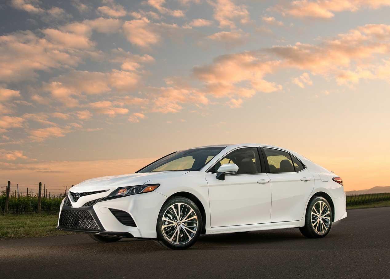 ¿Sabrías cuáles son los coches más vendidos en Arabia Saudí?