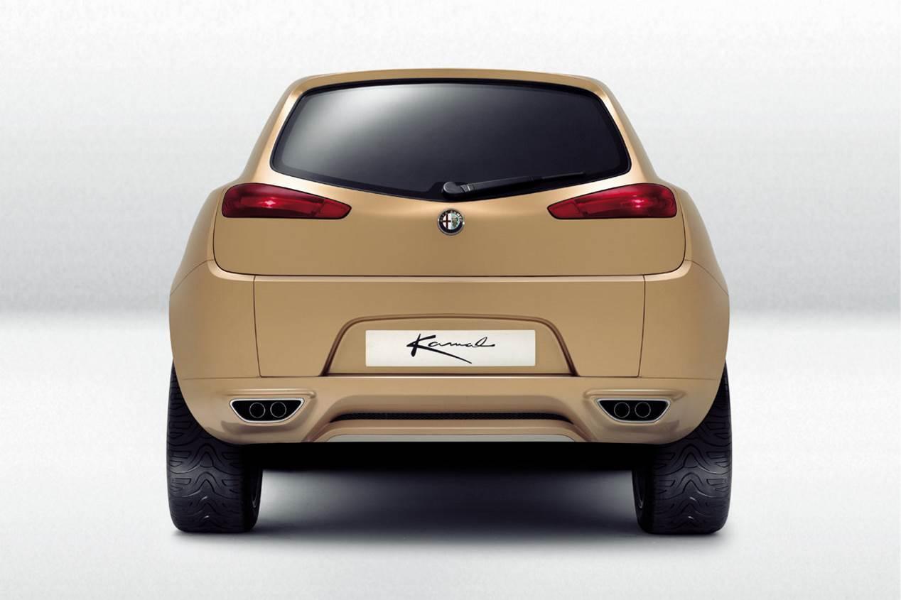 Alfa Romeo MiTo: su próxima generación podría ser un SUV