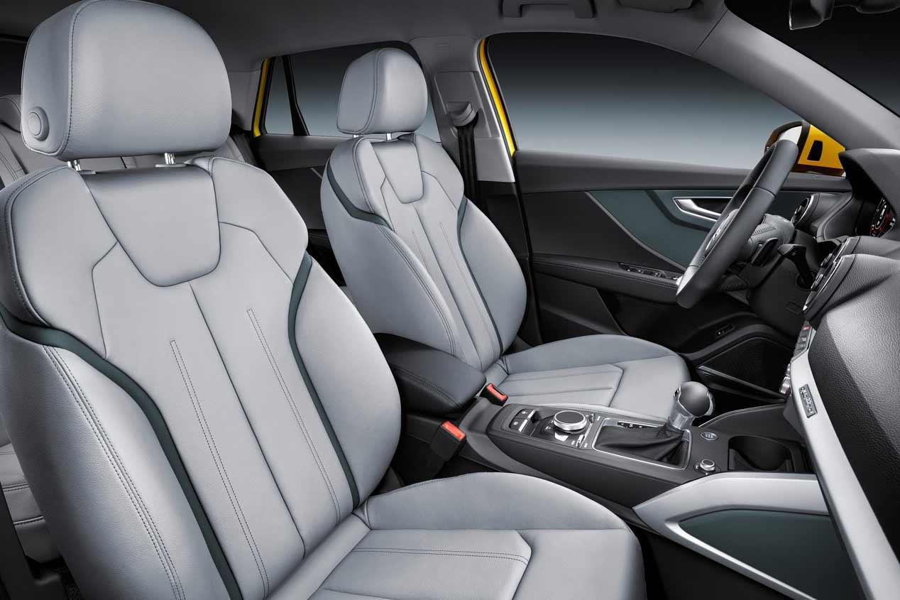 Audi Q1: así podría ser el nuevo SUV pequeño