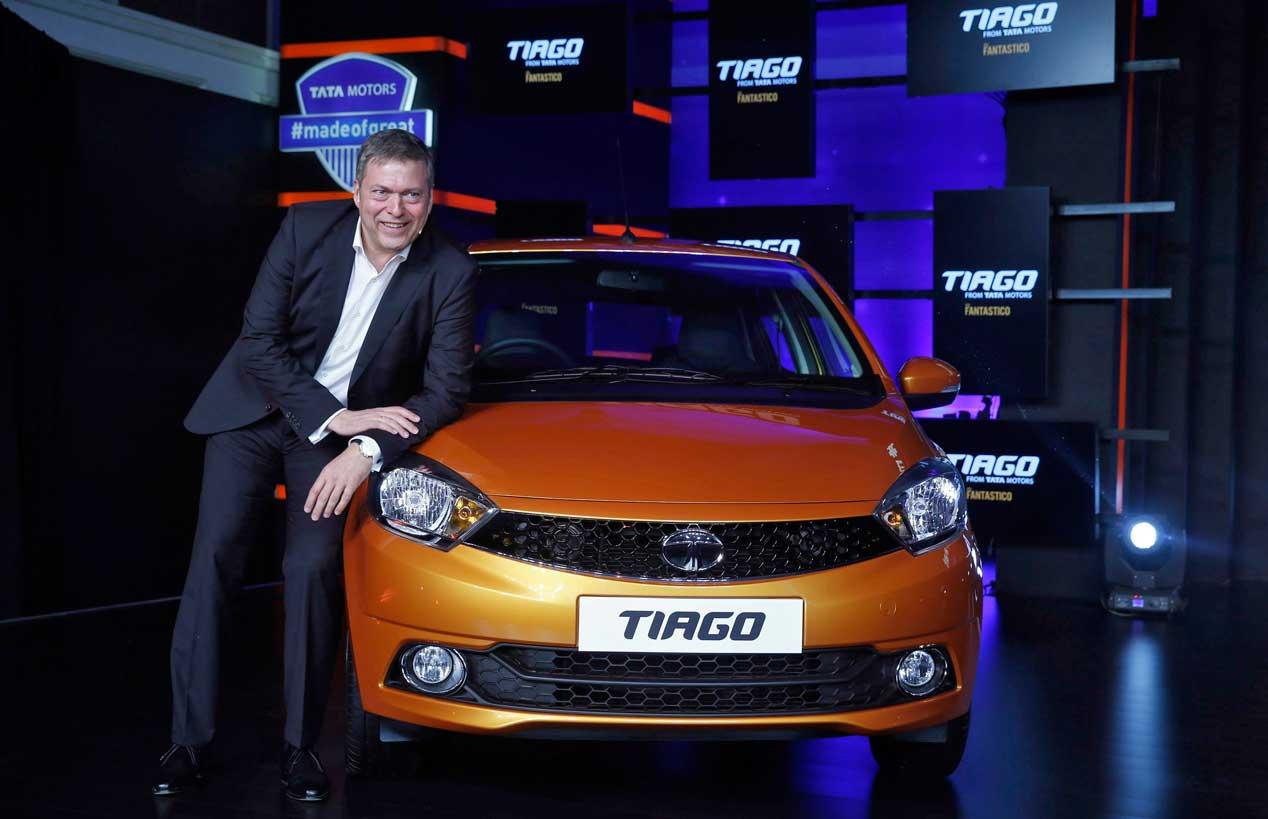 India, los coches más vendidos
