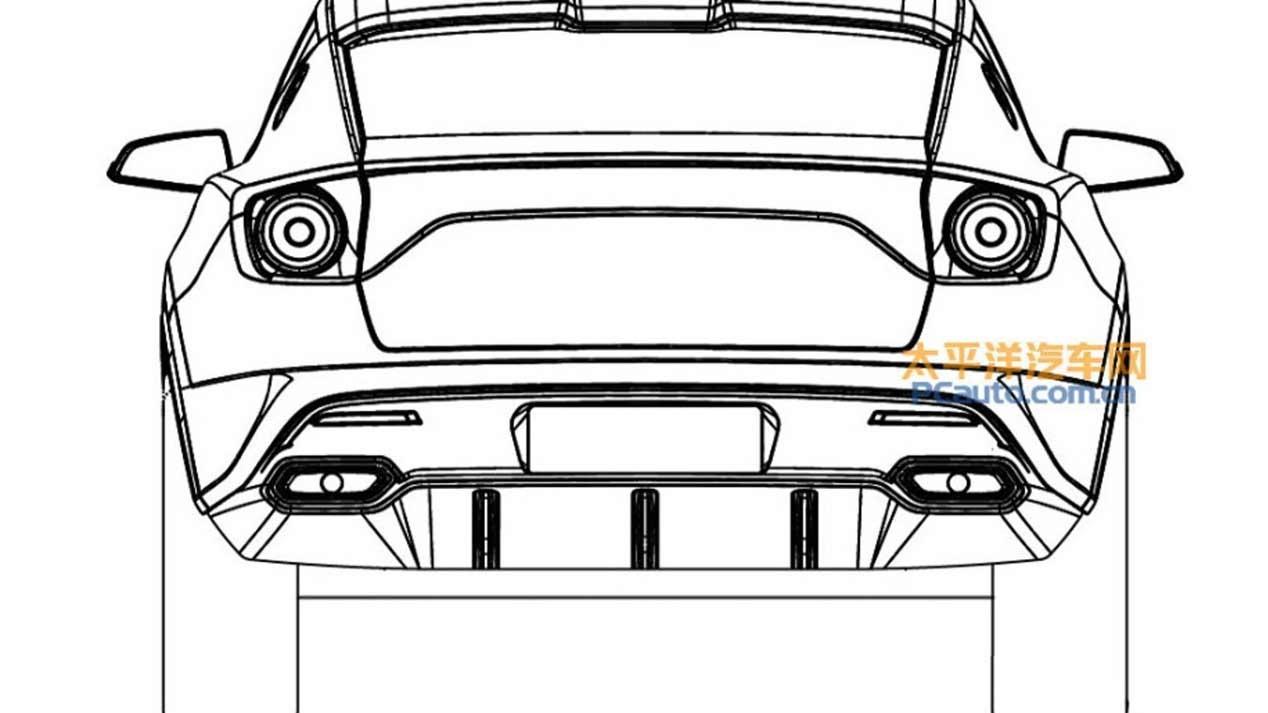 El primer SUV de Lotus estará basado en el desarrollo de Volvo