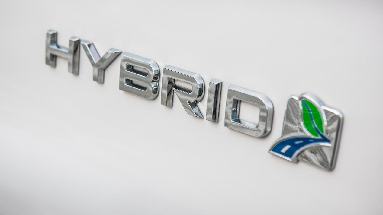 Ford Mondeo 2019: la nueva berlina, en fotos