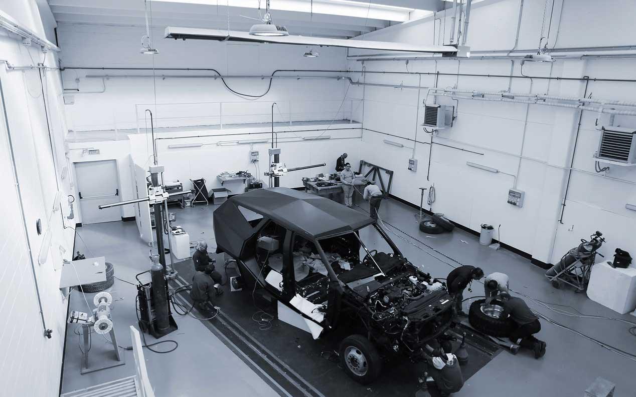 Karlmann King, sin duda, el SUV más brutal y caro