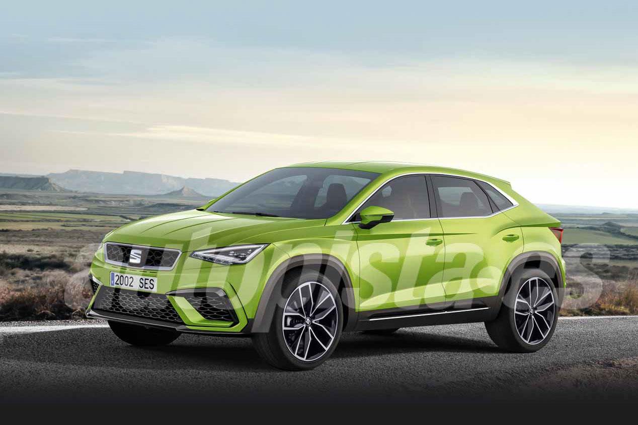 Seat lanzará un coche nuevo cada seis meses hasta 2020