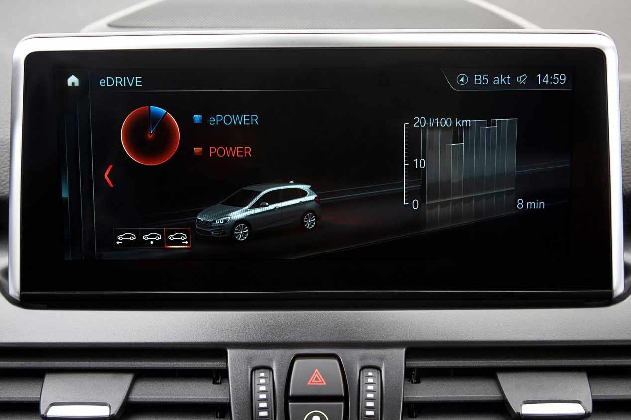 Cuenta atrás para el BMW X3 eléctrico